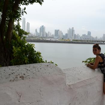 Panama Viejo vs. Panama City