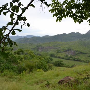 National Park Omar Torrijos