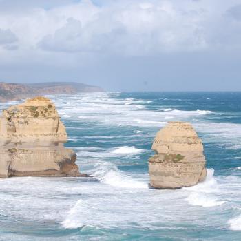 Great Ocean Road met 12 apostels