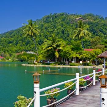 Koh Chang, pure pracht