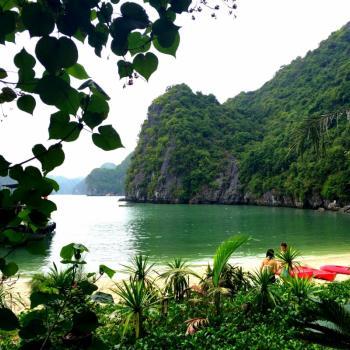Castaway Island, Halong Bay