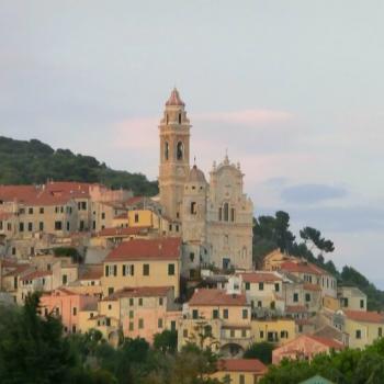 Typisch Italiaans dorpje