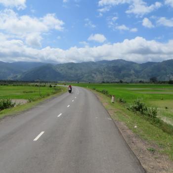 Dalat & de Easy Riders