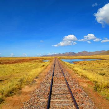 Treinreis Puno naar Cusco