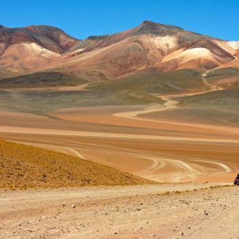 Zuidwest Bolivia