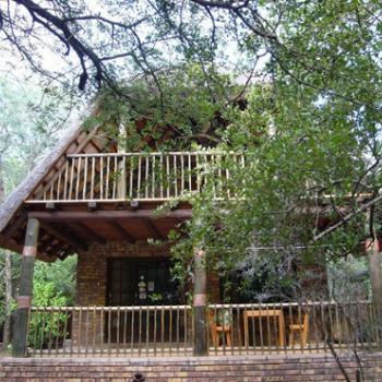Vakantiehuis Mhofu Marloth Park