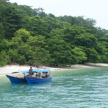 Boottour Langkawi