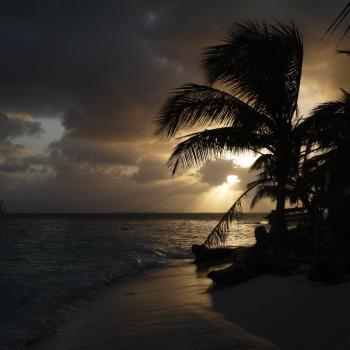 Waanzinnige zonsondergangen