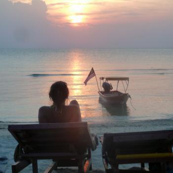 Heerlijk relaxen op Perhentian Islands