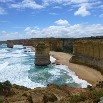 Twelve Apostels: Great Ocean Road