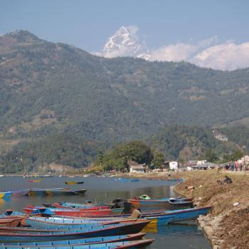 Het hoogst gelegen meer in de Himalaya!