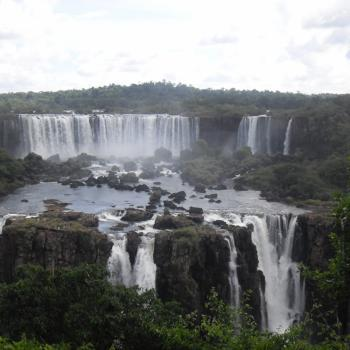 Het natuurspektakel van Foz do Iguacu