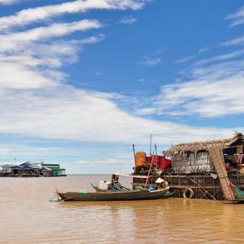 Tonlé Sap-meer