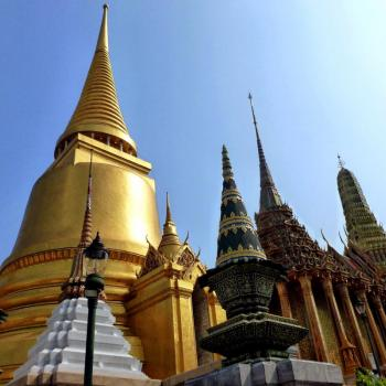 Wat phra taew