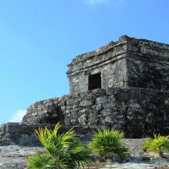 Ruines van Tulum