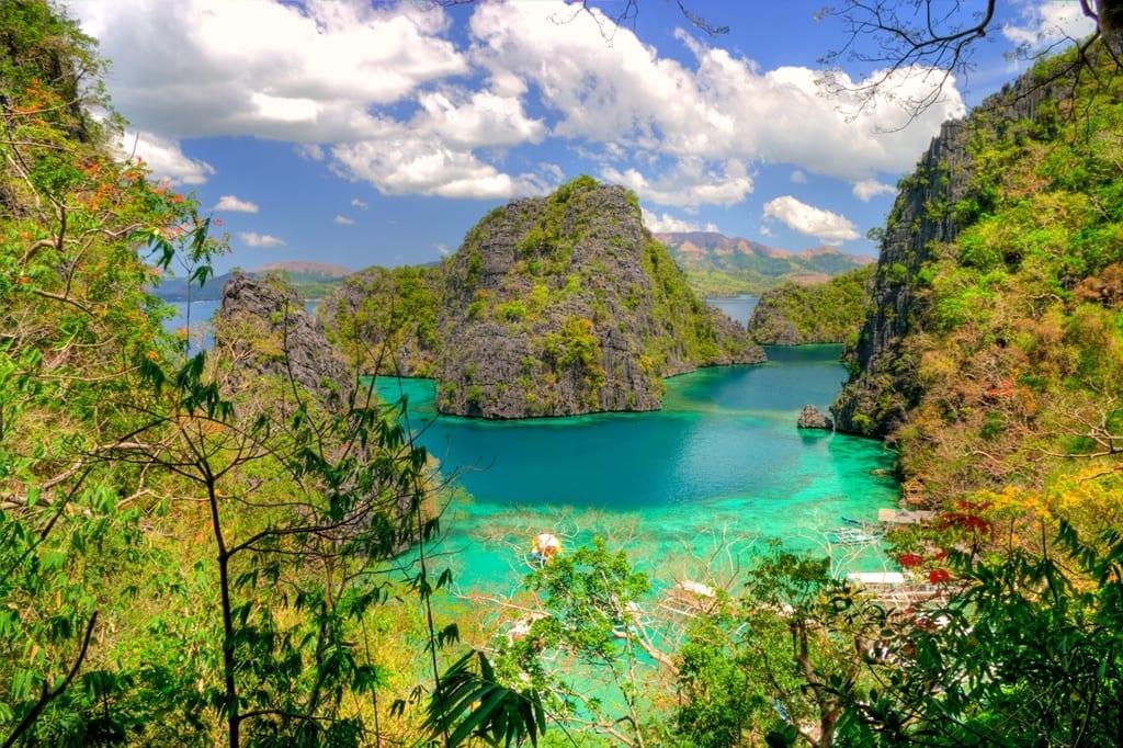 Filippijnen - Coron