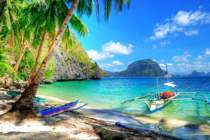 Filipijnen - Palawan
