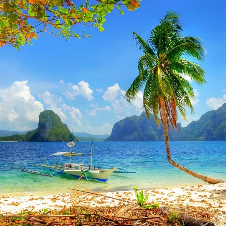 Filippijnen (Palawan)