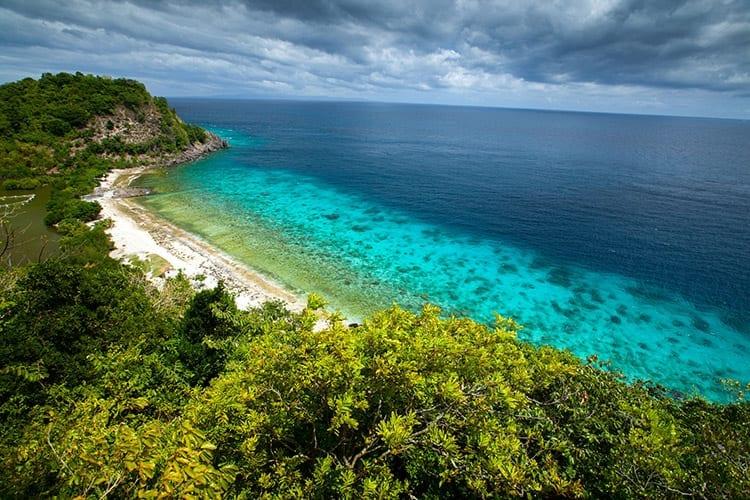 Apo Island, Filipijnen