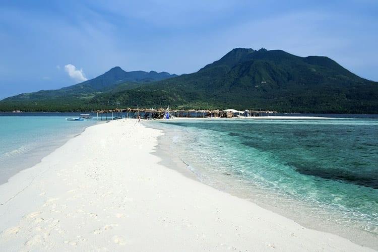 Camiguin, Filipijnen