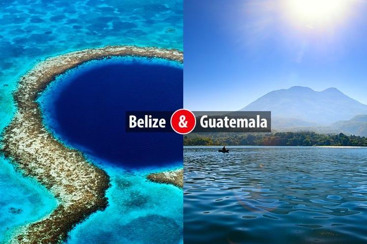 Belize & Guatemala