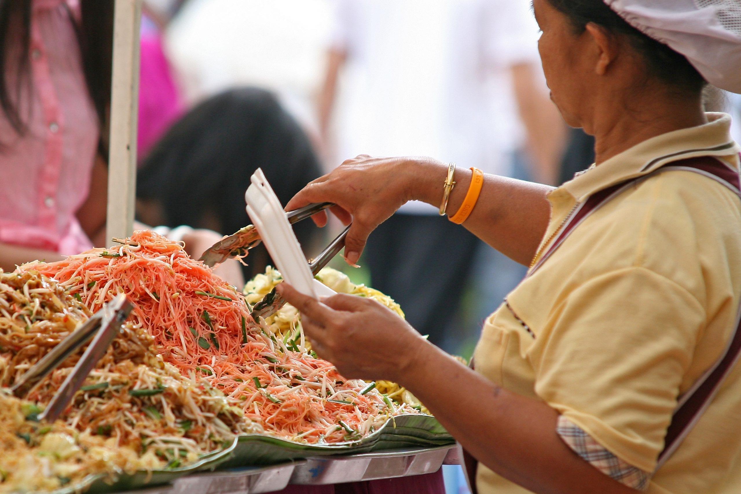 Thailand Pad Thai