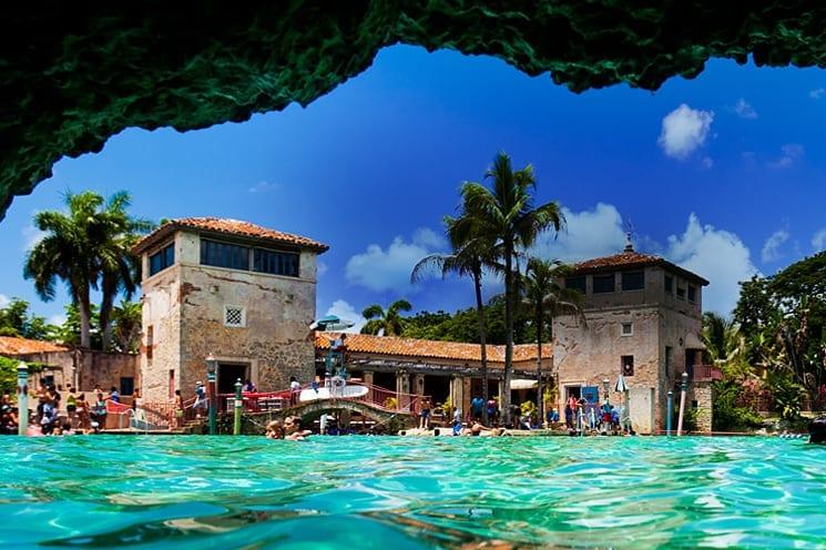 The Coral Gables, Miami