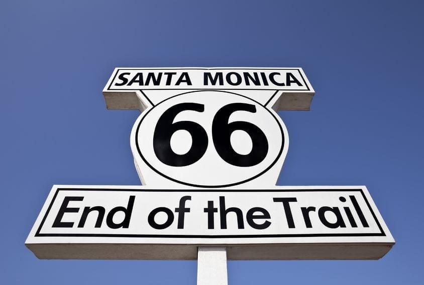 13860967_Verenigde Staten - santa monica