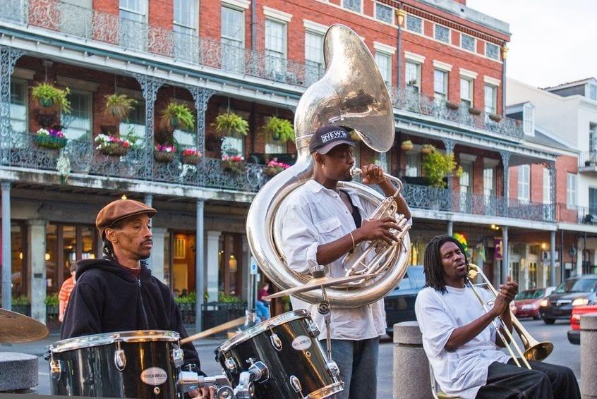 16347899_Verenigde Staten - New Orleans (ED)