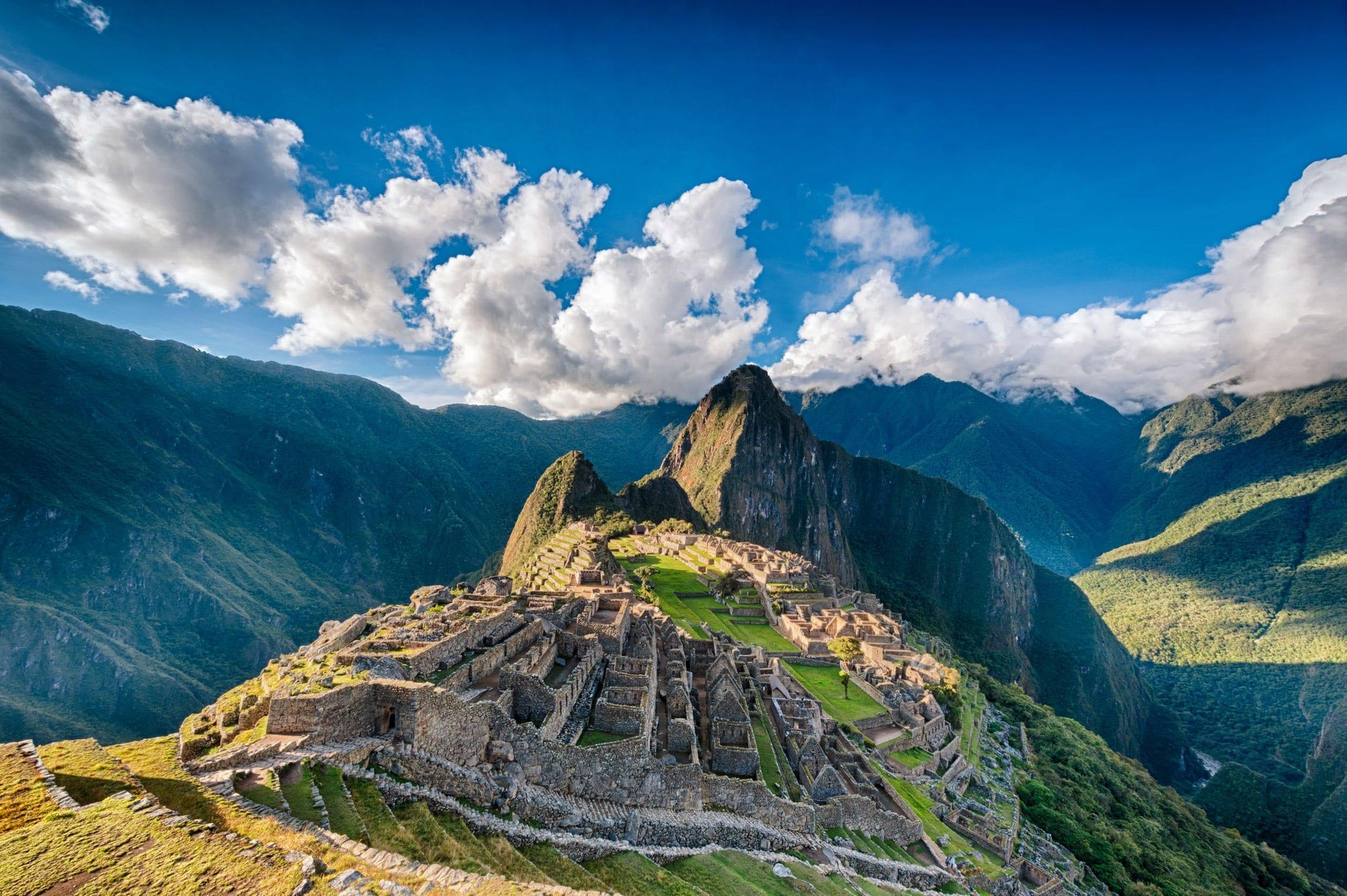 Mooiste plekken van Zuid-Amerika