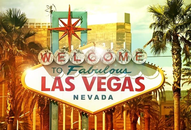 Je eigen Hangover met vrienden in Las Vegas