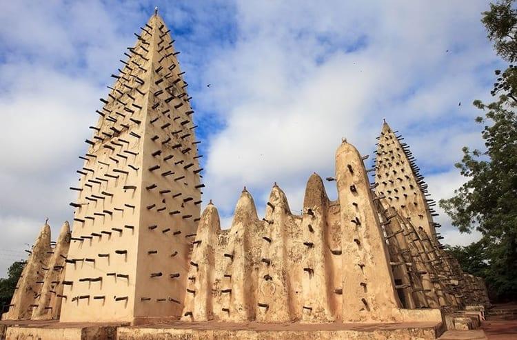 Bobo Dioulasso, Burkina Faso