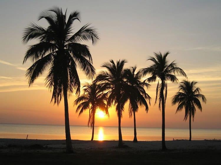 Isla de Juventud, Cuba