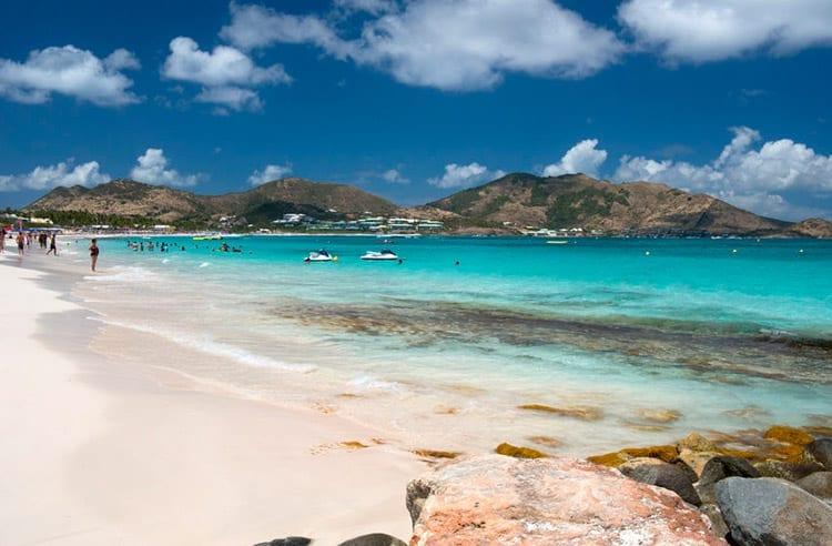 Ile de Saints, Franse Antillen