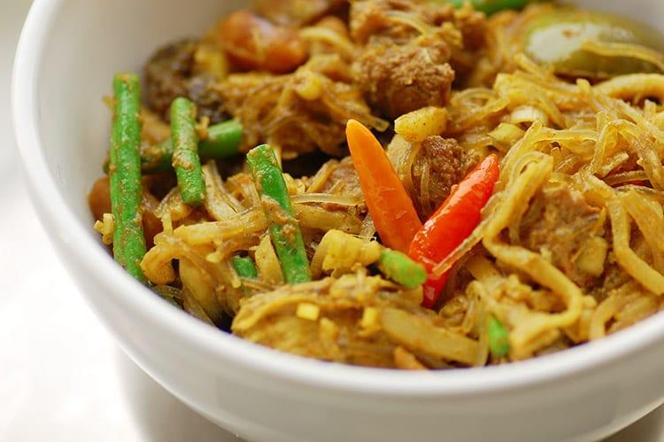 Heerlijk Thais eten