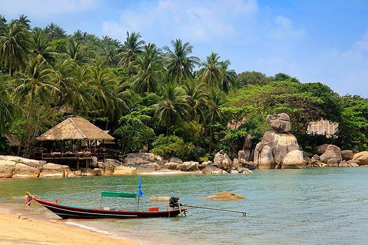 Koh tao thailand highlights tips ervaringen 27 - Ko tao dive resort ...