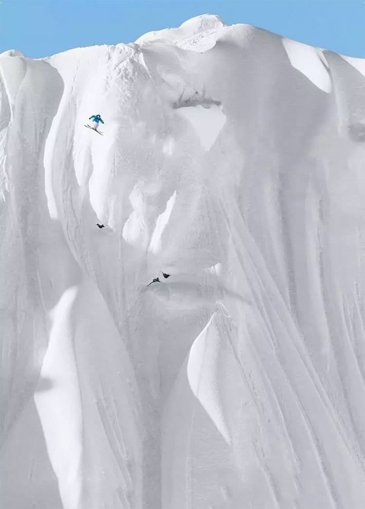 Extreem skiën