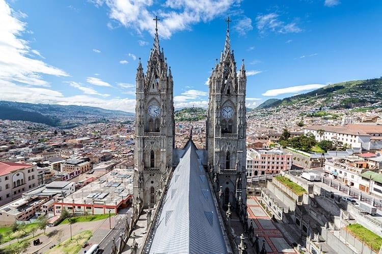 Quito, Ecuador