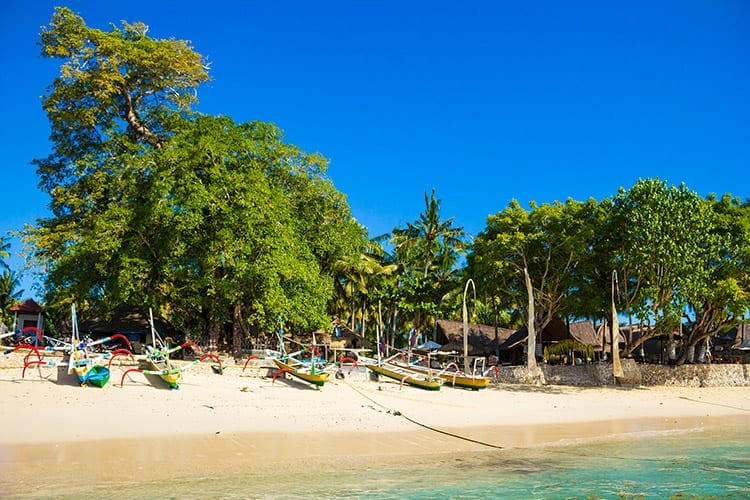 how to get to nusa lembongan from sanur