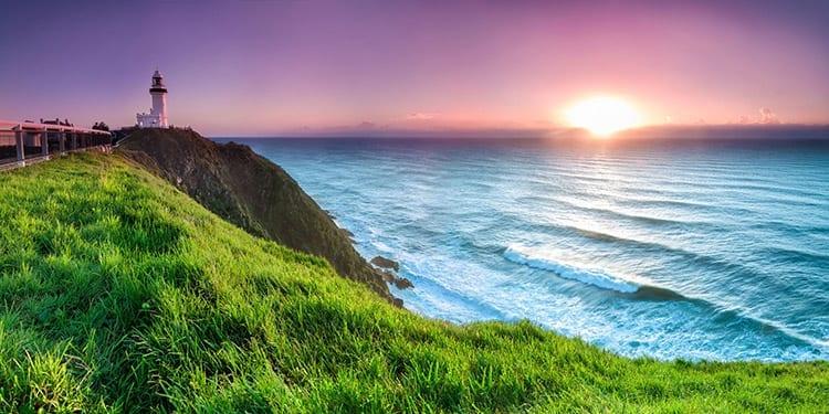 Byron Bay, Australië
