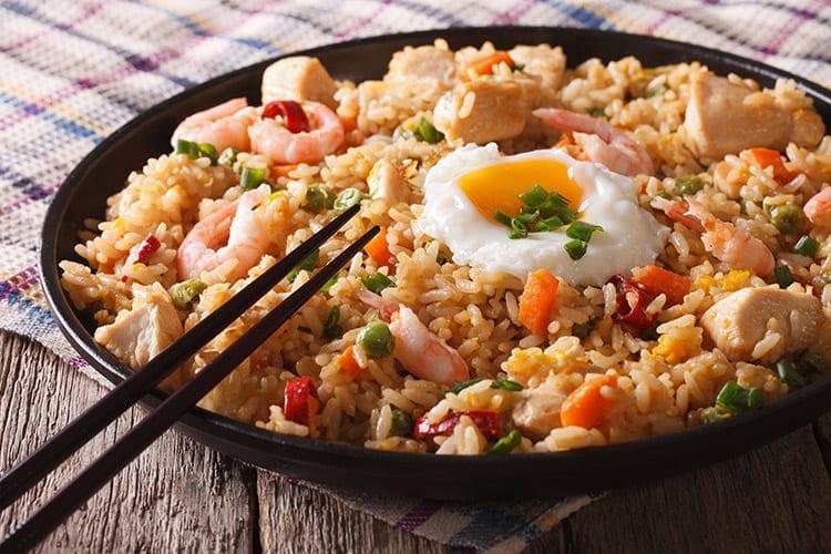Eten drinken indonesi 27 - Eiland maaltijd ...