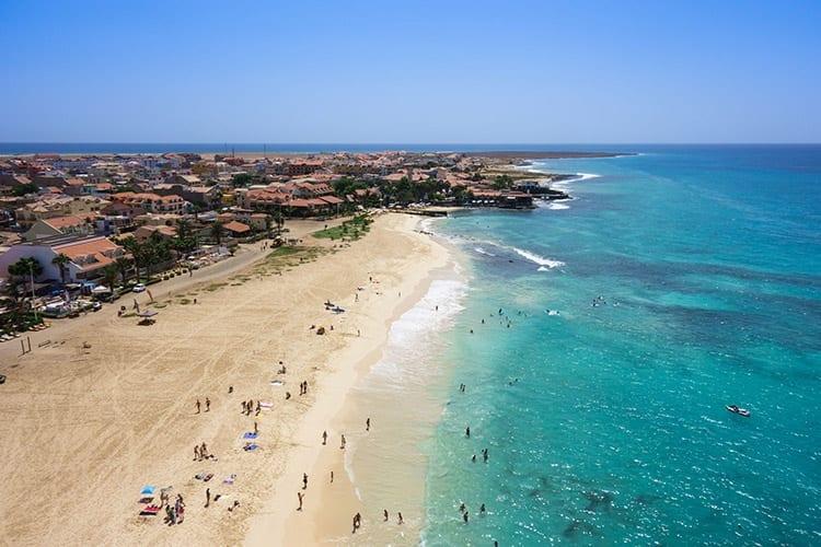 Sal, Kaapverdische eilanden