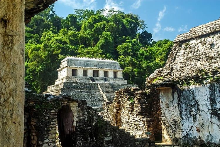 Tempel van de Inscripties
