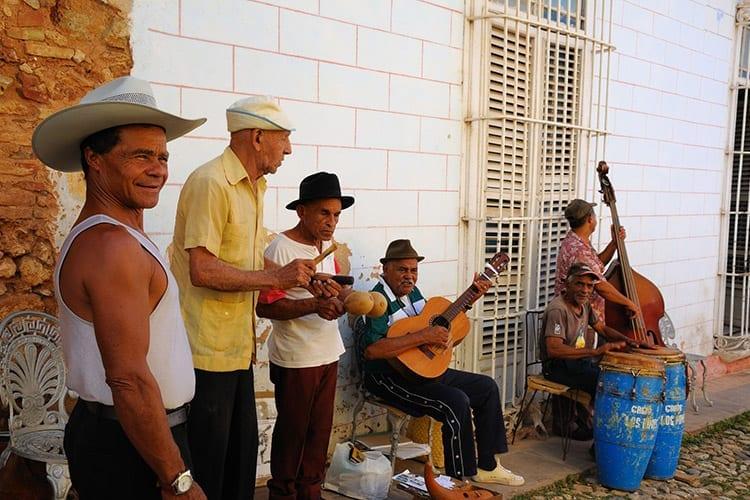 Muziek in Trinidad