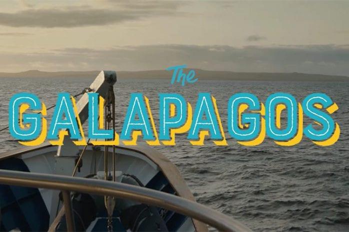 Galápagos eilanden