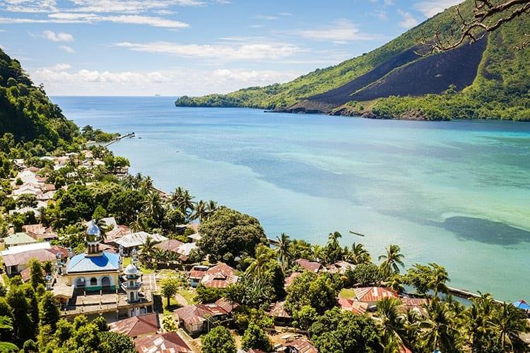 Pulau Banda Besar