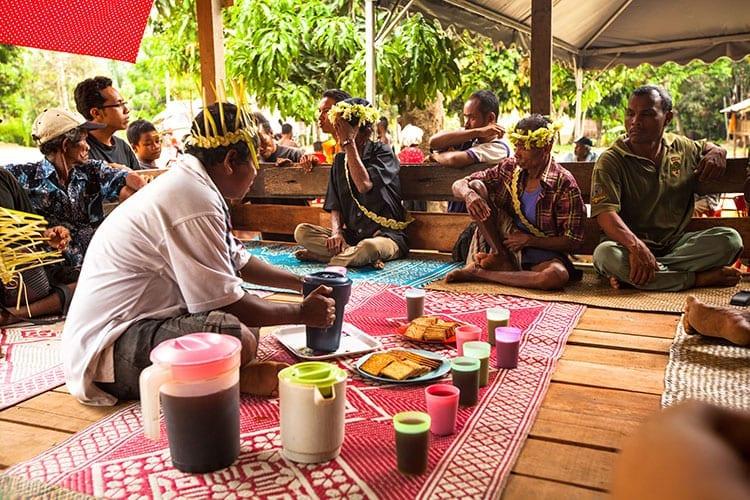 De Orang Asli