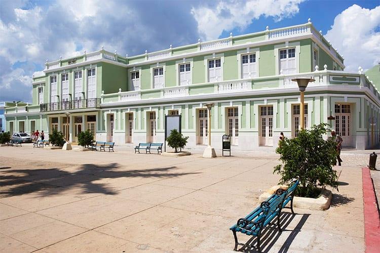 Grand Hotel Iberostar Trinidad