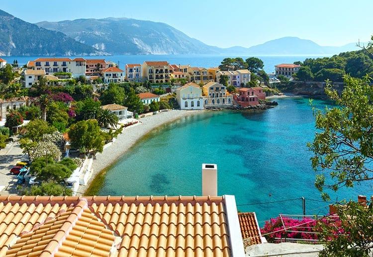 de 15 mooiste vakantie eilanden van zuid europa. Black Bedroom Furniture Sets. Home Design Ideas