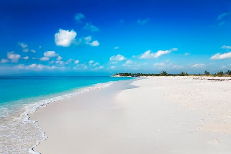 Turks- en Caicoseilanden